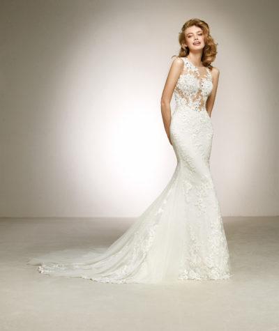 Dadiva wedding dress