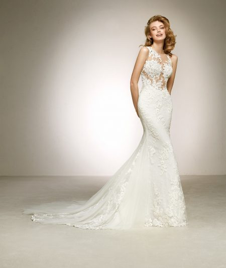Dadiva wedding dress