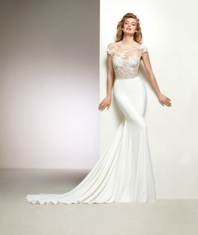 Danka wedding dress