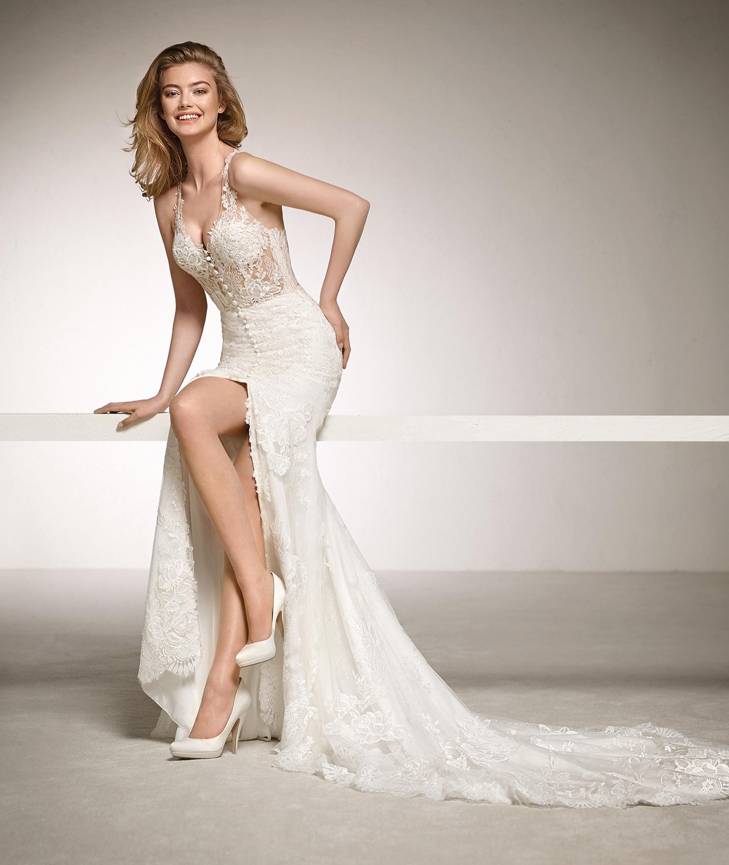 vestuvines-sukneles-pronovias-dauco-c