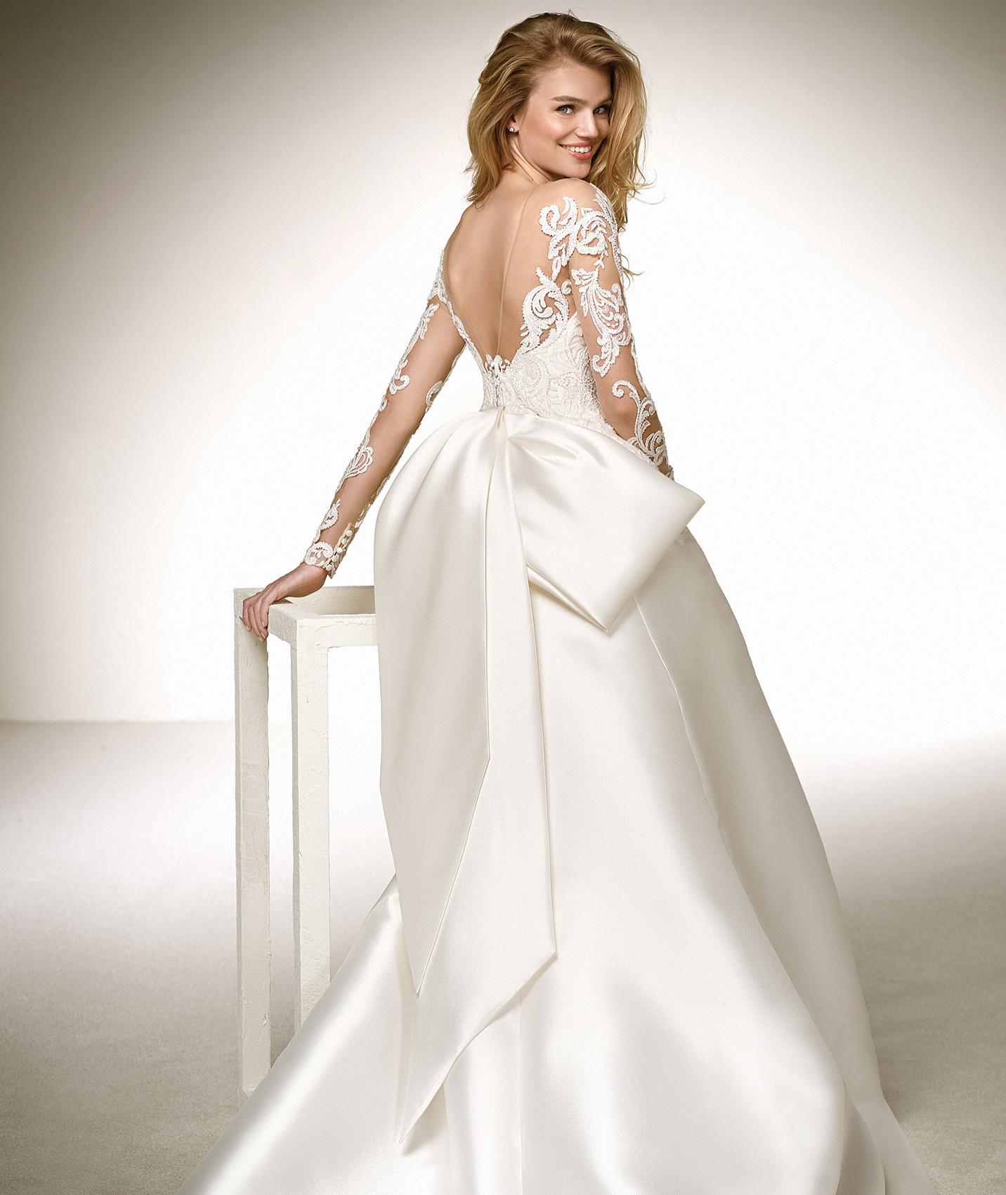 vestuvines-sukneles-pronovias-destiny-c