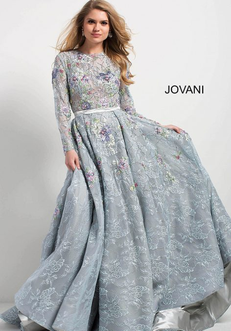 Evening Dress Jovani 54550A