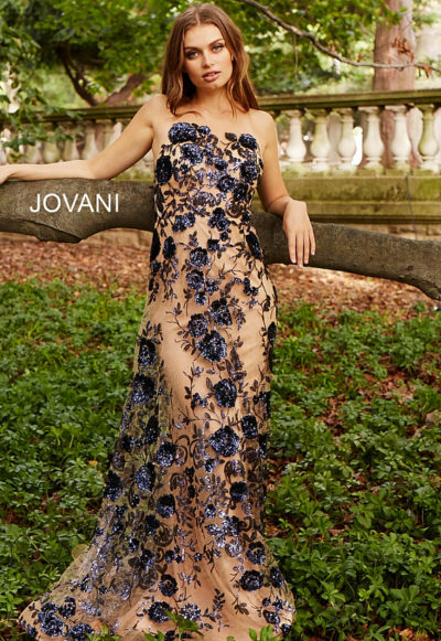 Evening Dress Jovani 56046