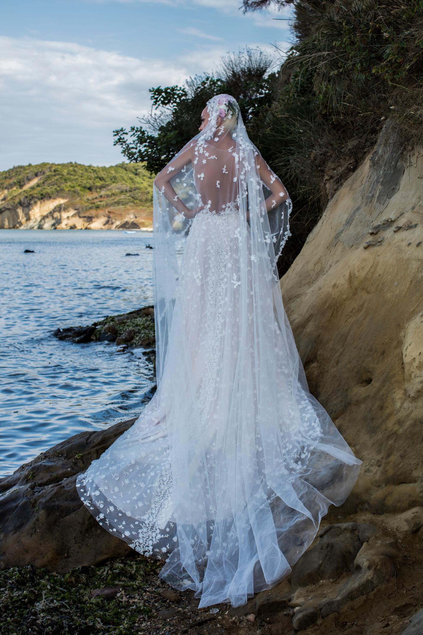 vestuvines sukneles daria karlozi modest daisy 3