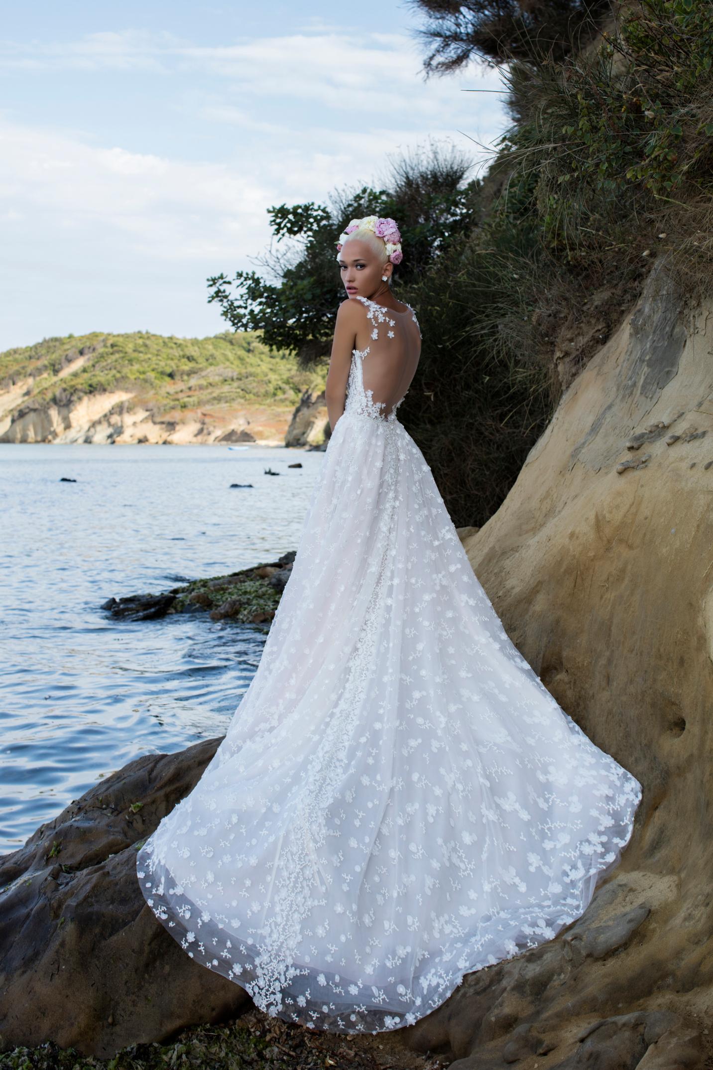 vestuvines sukneles daria karlozi modest daisy 4