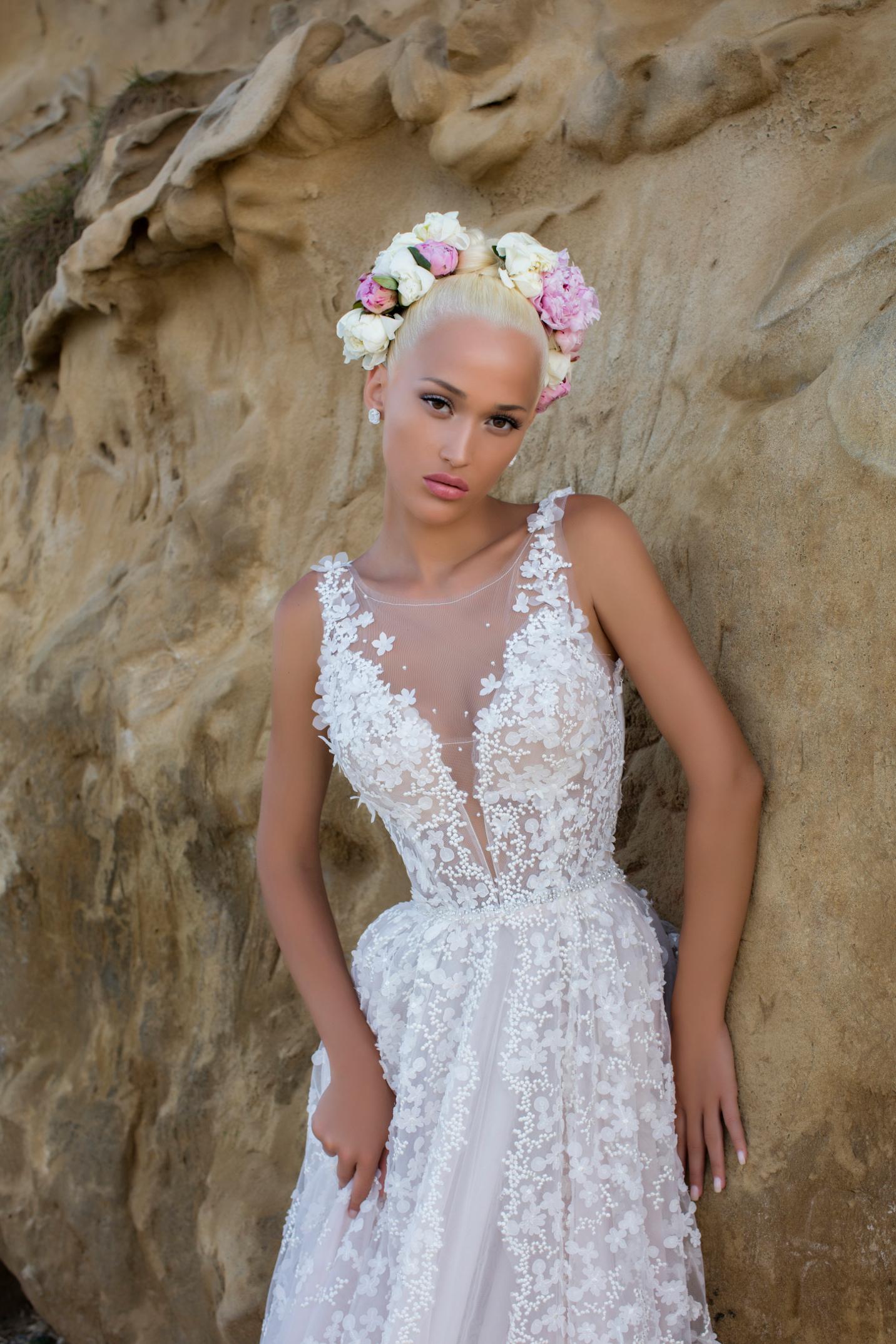 vestuvines sukneles daria karlozi modest daisy 5