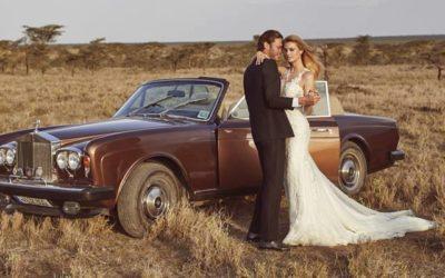 Vestuvių tendencijos, kurioms 2018-taisiais turite pasakyti TAIP