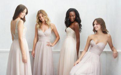 Pamergių suknelės: 2018 – tųjų metų tendencijos