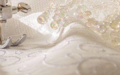 Salone SANTA nauja individualių proginių drabužių siuvimo paslauga