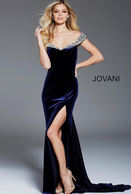 Proginė suknelė Jovani 57824