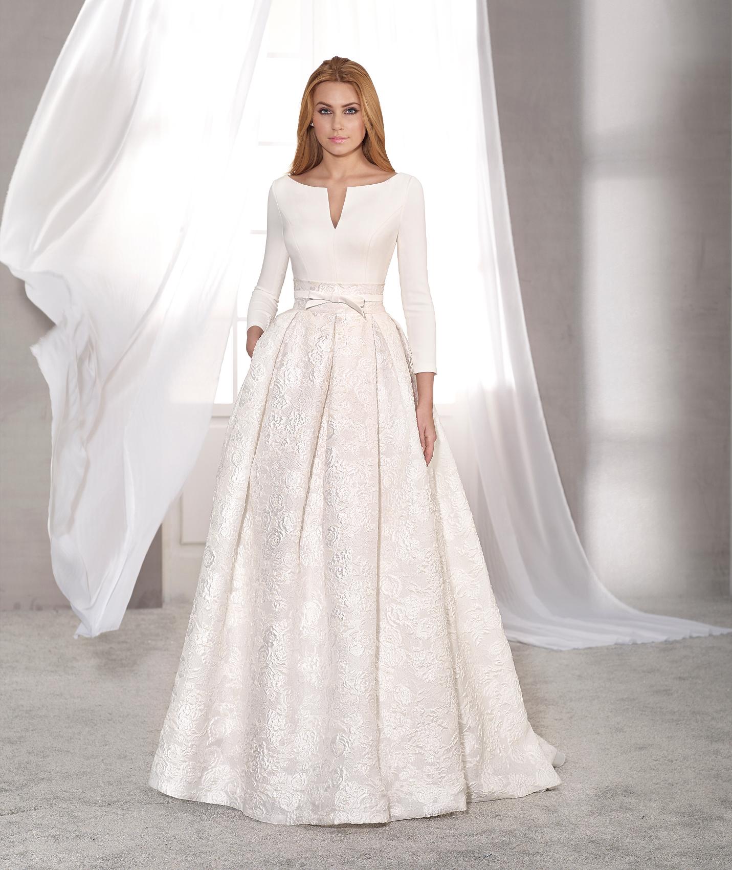 Novia Dart vestuvinės suknelės