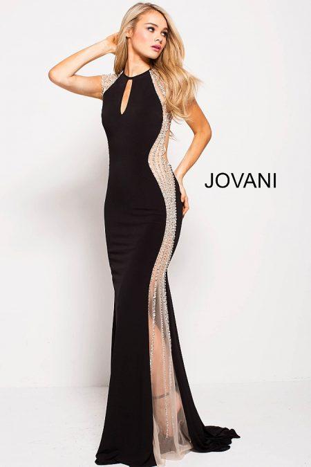 Proginė suknelė Jovani 51190