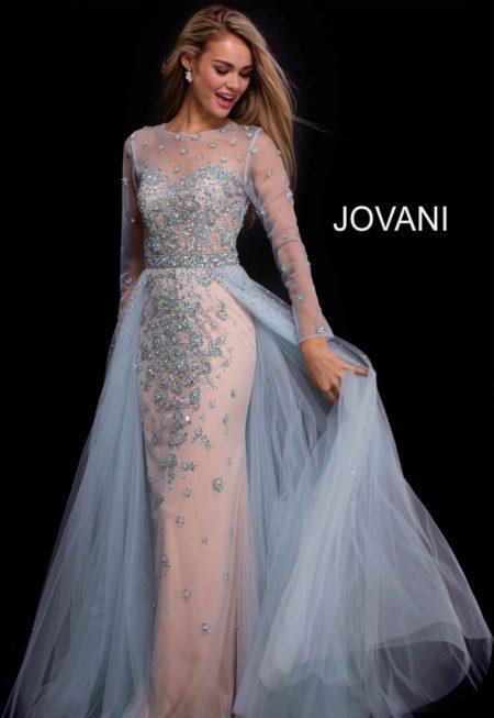 Proginė suknelė Jovani 53743