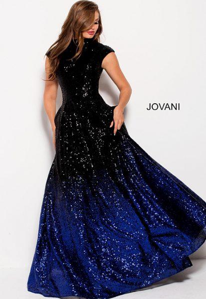 Proginė suknelė Jovani 60497