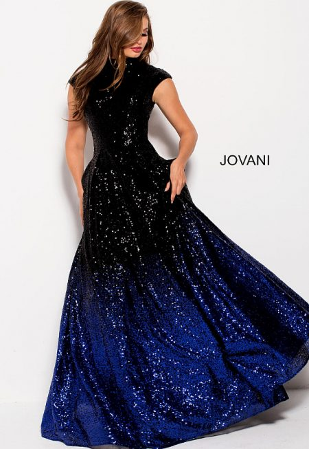 Evening dress Jovani 60497