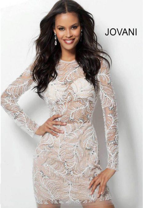 Proginė suknelė Jovani 62009