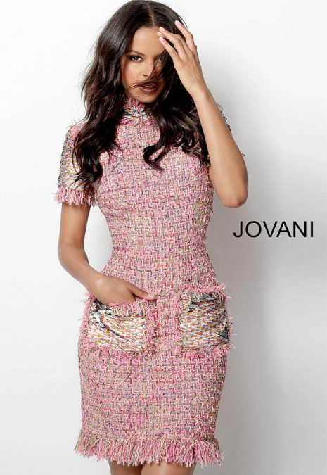 Proginė suknelė Jovani 63219