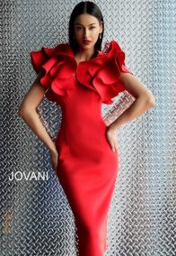 Evening dress Jovani 63890