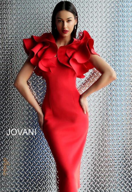Proginė suknelė Jovani 63890