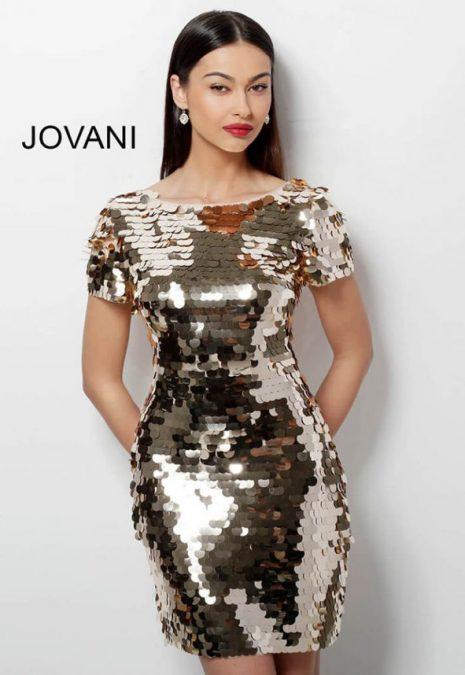 Proginė suknelė Jovani 65575