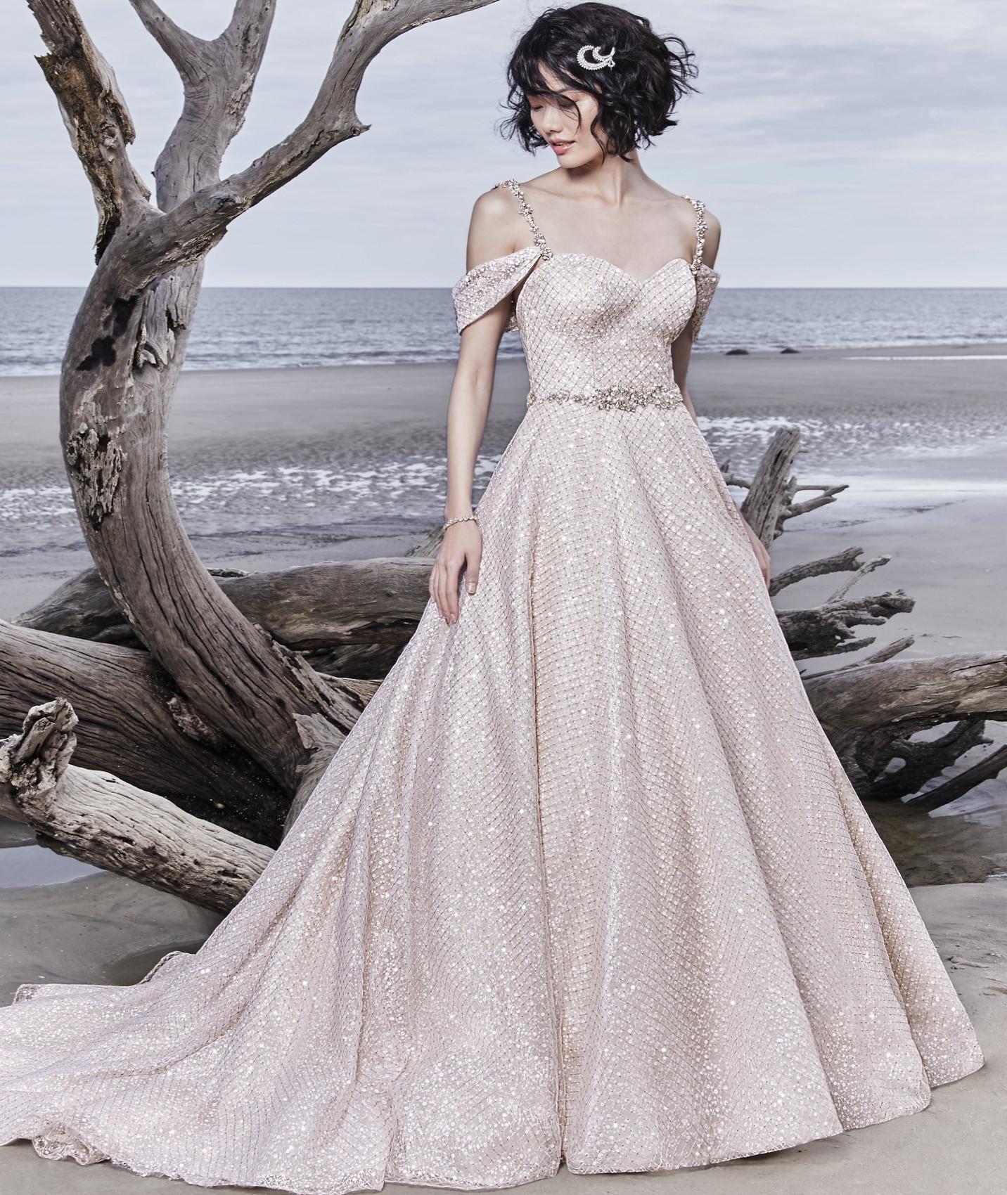 Sottero and Midgley vestuvinės suknelės