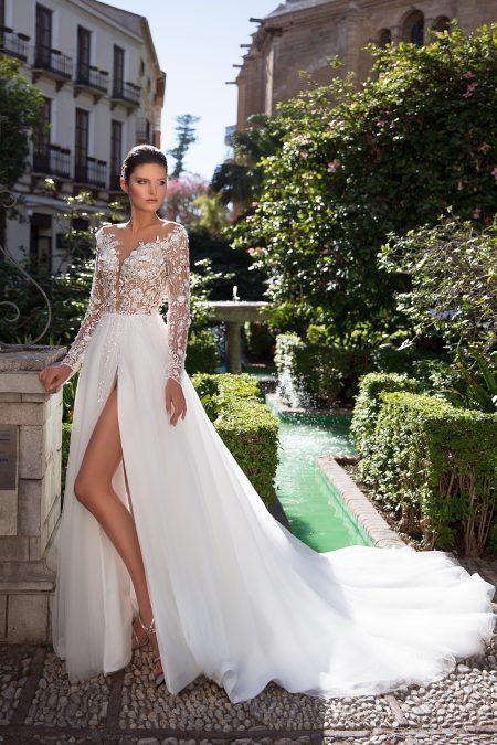 GA 20-18 vestuvinė suknelė