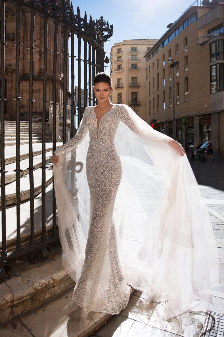 GA 42-18 vestuvinė suknelė