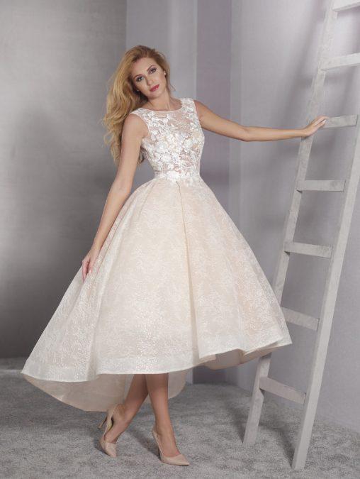 Georgia vestuvinė suknelė