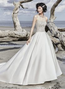 Phoenix vestuvinė suknelė