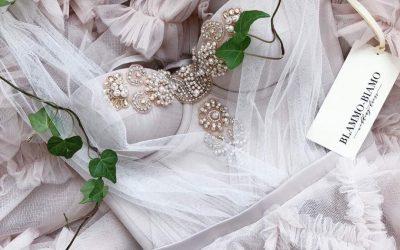 Naujos vestuvinių suknelių kolekcijos jau salone SANTA