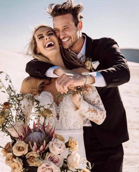 Vestuvių šventės tendencijos 2019