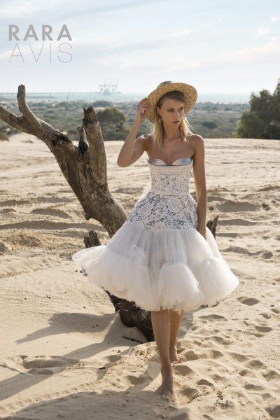 Steis suknie ślubne
