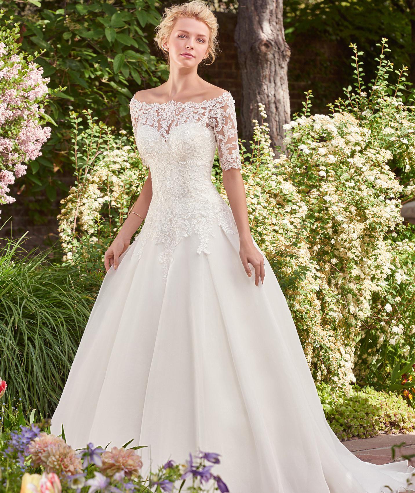 Maggie Sottero Свадебные платья