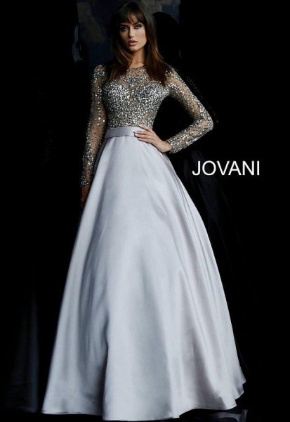 Evening dress Jovani 46066