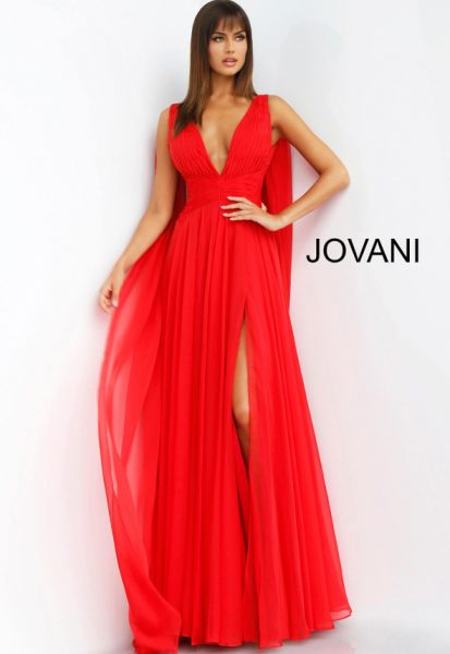 Evening dress Jovani 54929