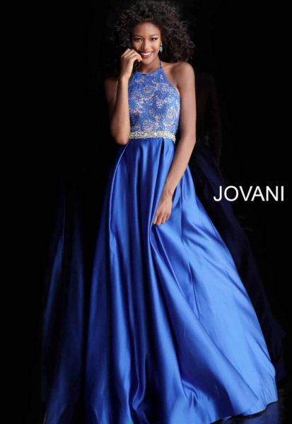 Evening dress Jovani 59926