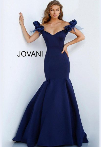 Evening dress Jovani 63187