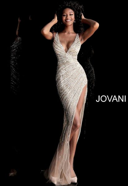 Evening dress Jovani 63405