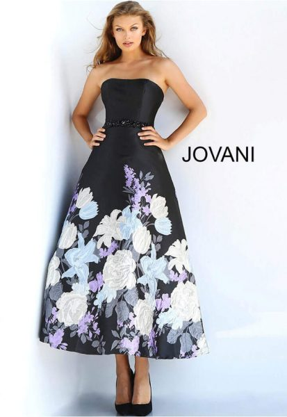 Evening dress Jovani 64982