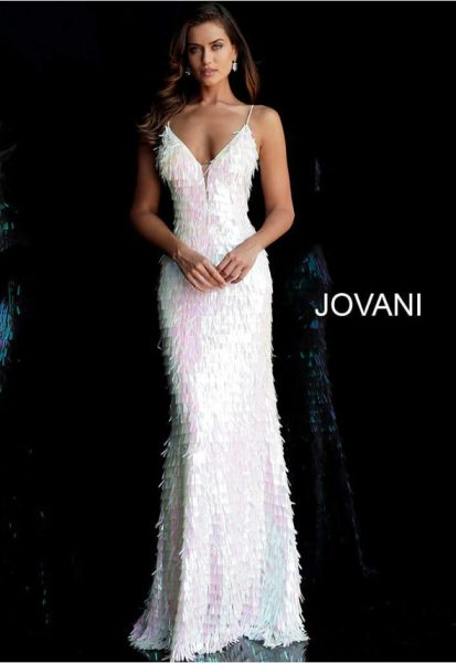 Evening dress Jovani 65455
