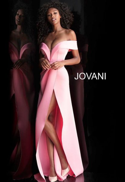Evening dress Jovani 66806
