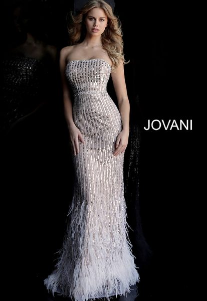 Evening dress Jovani 67279