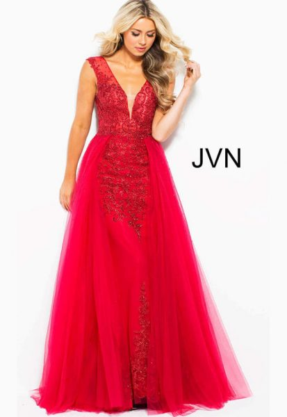 Evening dress Jovani jvn41677