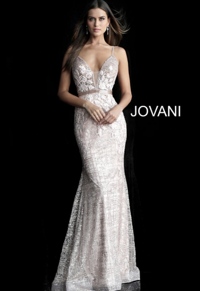 Evening dress Jovani 62517