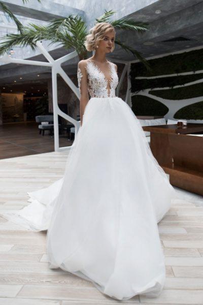 Fenice vestuvinė suknelė