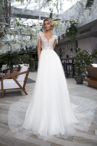 Colibri vestuvinė suknelė