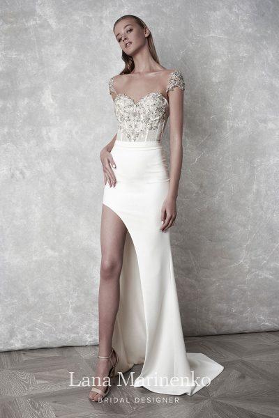Magnolia cвадебные платья