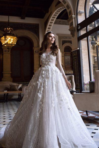 Celine vestuvinė suknelė
