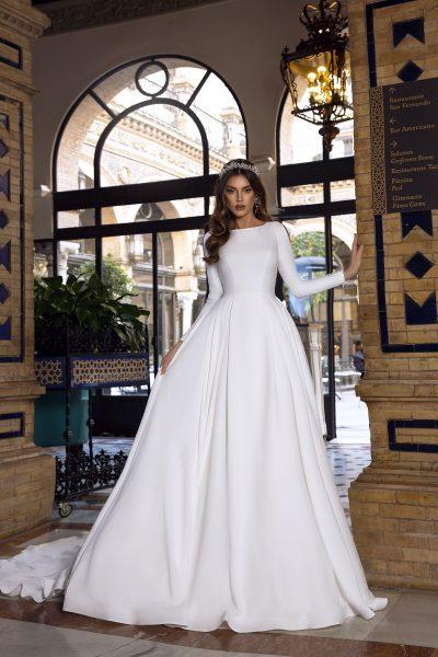 Giana vestuvinė suknelė