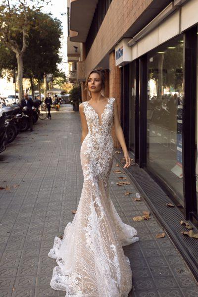 Roxy vestuvinė suknelė